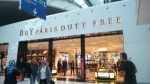 duty free Paris